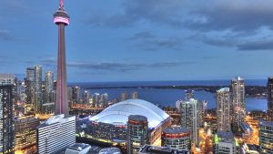 Aerial Photography in Toronto